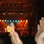 Heimatfest 2004 - Gelbstrahler