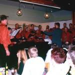 Jahresfeier 2006 Chor