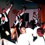 Jahresfeier 2006 - Tanz