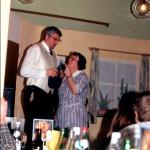 Jahresfeier 2006 - Theater