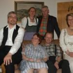 Theaterspieler 2007 (Foto: Ralf Garmatter)