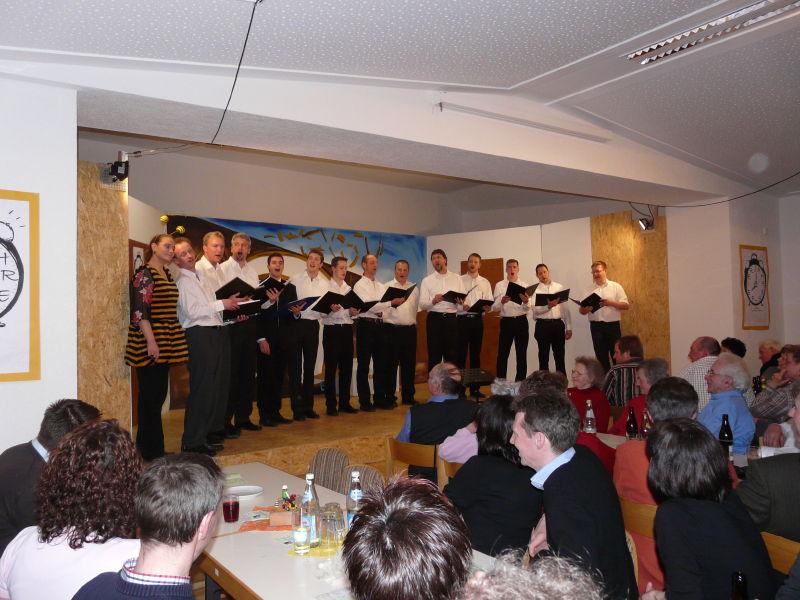 Scherrbachtaler 2009